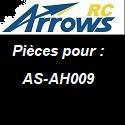 Pièces détachées pour AS-AH009