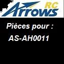 Pièces détachées pour AS-AH0011