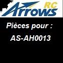 Pièces détachées pour AS-AH0013