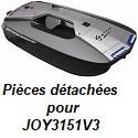 Pièces détachées pour JOY3151V3