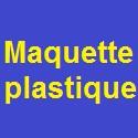 Maquettes Plastiques