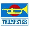 Maquette de Marque Trumpeter