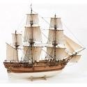 Maquette bois Billing Boats pour les Expérimentés
