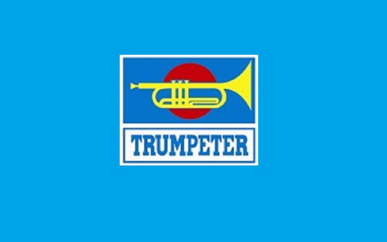 Nouveau chez ABT Modelisme les Maquettes de marque Trumpeter